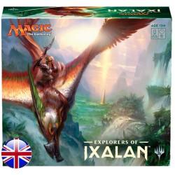 Explorers of Ixalan (EN)