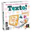 Texto ! (FR)