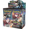 Ombres Ardentes Boite de 36 Boosters Pokemon SM3 (FR)
