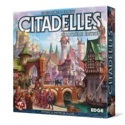 Citadelles Quatrième édition (FR)