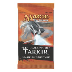 Les Dragons de Tarkir - Booster - Français