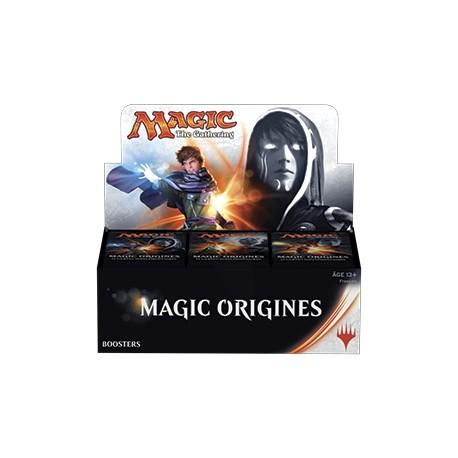 Magic Origines - Boite de Boosters - Français