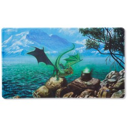 Mint Bayaga Dragon Shield Playmat