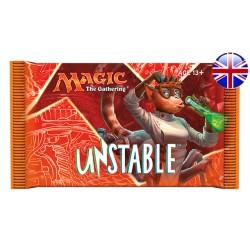 Booster Unstable (EN)