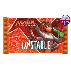 Unstable Booster Pack (EN)