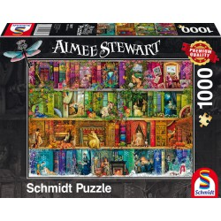 Puzzle Back to the Past - Aimee Stewart - 1000 pcs
