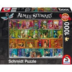 Puzzle Retour dans le passé - Aimee Stewart - 1000 pcs