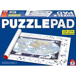 Puzzle Pad (Up to 3000 pieces)