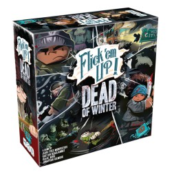 Flick'em Up ! Dead of Winter (FR)