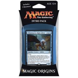 Magic Origins - Intro Pack - 2 - Blue - English