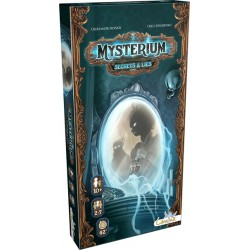 Mysterium : Secret Lies - Extension 2 (FR)