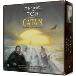 Le Trône de Fer : Catan (FR)