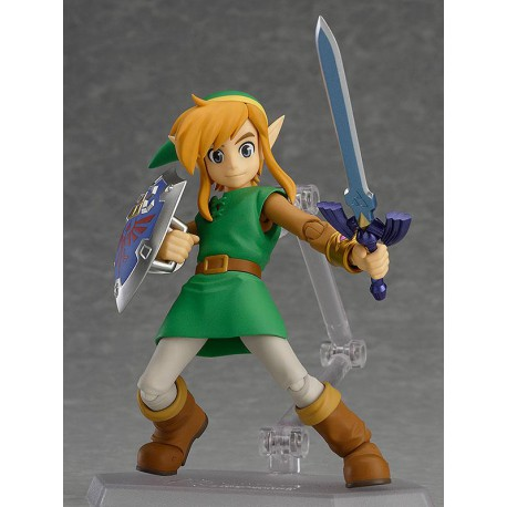 Zelda : A Link Between Worlds - The Legend of Zelda - Figma - 11 cm