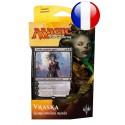 Planeswalker Deck Les combattants d'Ixalan 1 - Vraska Gorgonoïde Rusée (FR)