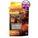 Deck de Planeswalker Rivals of Ixalan 2 - Angrath, Minotaur Pirate (EN)