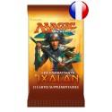Booster Les Combattants d'Ixalan (FR)
