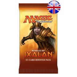 Booster Rivals of Ixalan (EN)