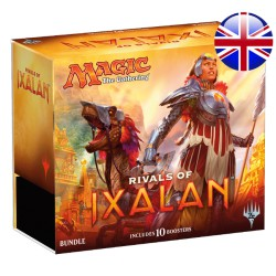 Bundle Rivals of Ixalan (EN)