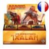 Boîte de 36 Boosters Les Combattants d'Ixalan (FR)
