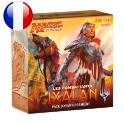 Les Combattants d'Ixalan Prerelease Pack (FR)