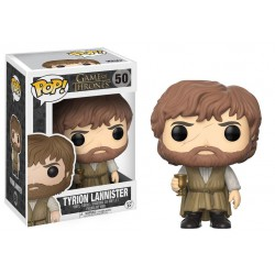 Tyrion Lanister (New Look) Funko Pop Game of Thrones 50