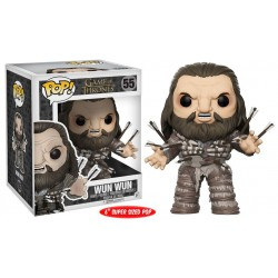 Wun Wun Oversized Funko Pop Game of Thrones 55