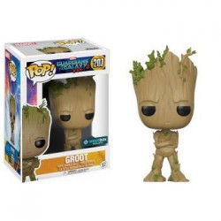 Teenage Groot Funko Pop Guardians of the Galaxy Vol. 2 - 207