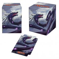 Ultra PRO Deck Box Pro 100+ - Iconic Masters