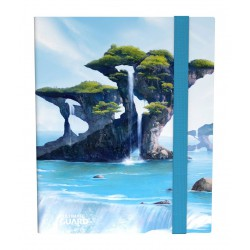 Ultimate Guard FlexXfolio 9-Pocket Lands Edition Island