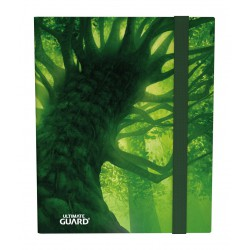 Ultimate Guard FlexXfolio 9-Pocket Lands Edition Forest