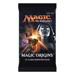 Magic Origins - Booster Pack - Anglais