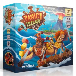 Panic Island ! (FR)
