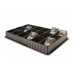 Card Sorting Tray - 18 Compartment - Ultra Pro