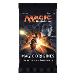 Magic Origines - Booster - Français