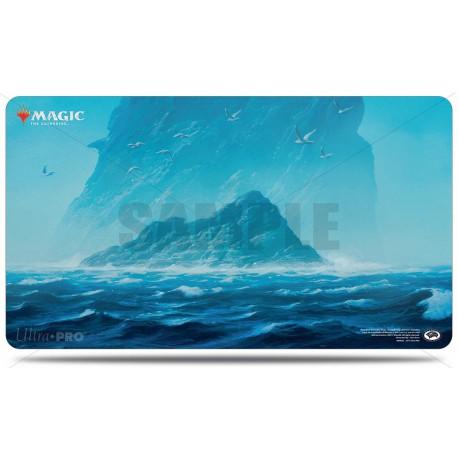 Tapis de Jeu Île Unstable - Island Playmat Magic Ultra Pro