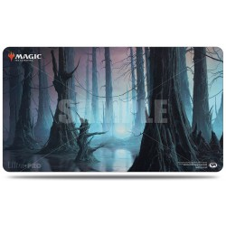 Tapis de Jeu Marais Unstable - Swamp Playmat Magic Ultra Pro