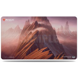 Unstable Mountain Playmat Magic Ultra Pro