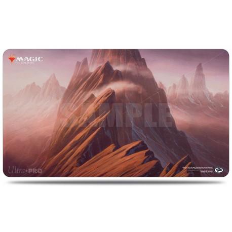 Tapis de Jeu Montagne Unstable - Mountain Playmat Magic Ultra Pro