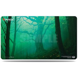 Tapis de Jeu Forêt Unstable - Forest Playmat Magic Ultra Pro