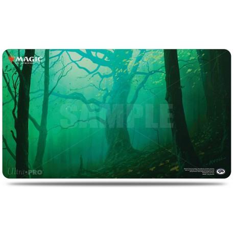 Tapis de Jeu Forêt Unstable - Forest Playmat Magic Ultra Pro