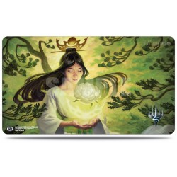 Masters 25 Playmat - Azusa, Lost but Seeking Ultra Pro Magic Playmat