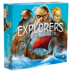 Explorers of the North Sea (EN)