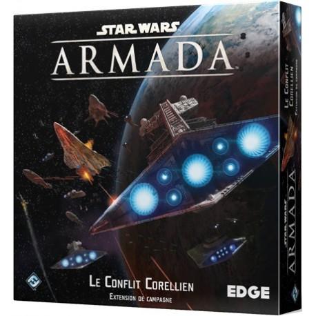 Armada - Le Conflit Corellien (FR)