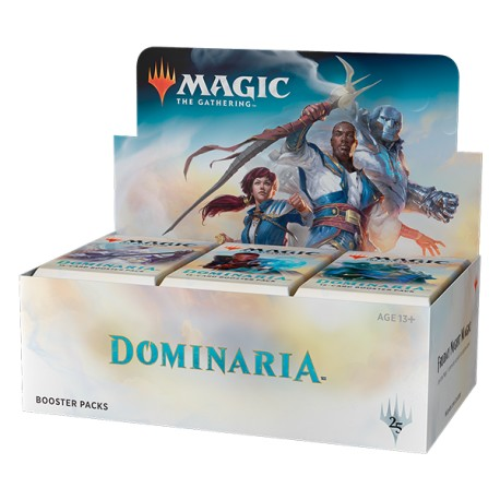 Dominaria Booster Box (36 packs)