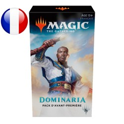 Dominaria Prerelease Pack (FR)