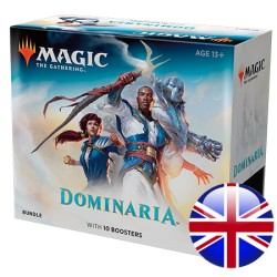 Bundle Dominaria (EN)