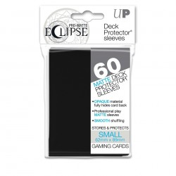 Eclipse SMALL SIZE Pro-Matte Sleeves Ultra Pro (x60)