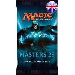 Booster Masters 25 (EN)
