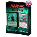 Duel Decks : Elves vs Inventors (EN)