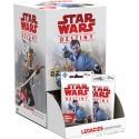 Legacies (Héritages) Boîte de 36 Boosters - Star Wars Destiny (EN/FR)